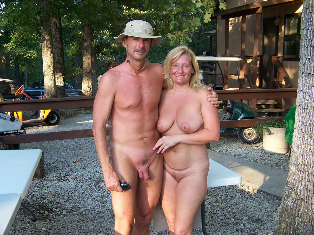 Shaved nudist dating