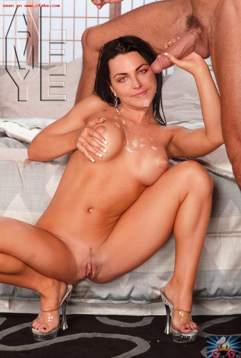 Fakes amy lee porn