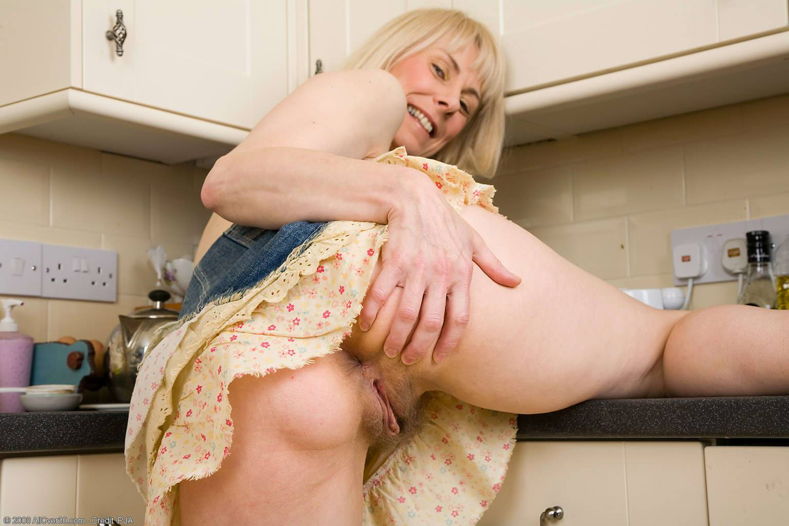 hazel may - sexy granny 1 - motherless