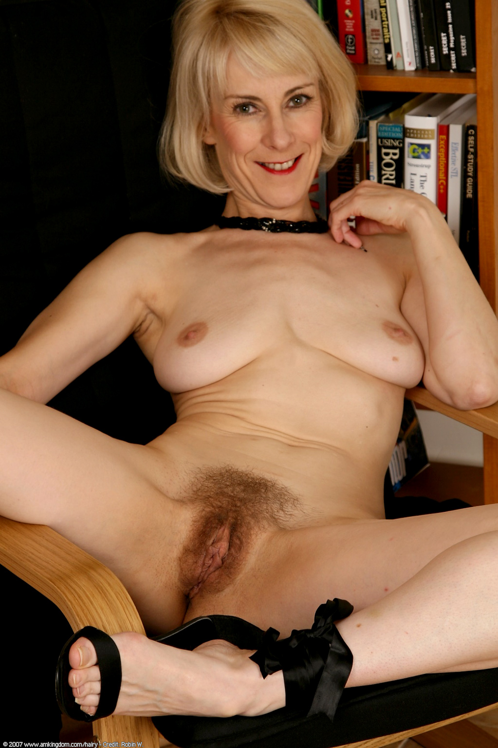 Hazel may milf galleries