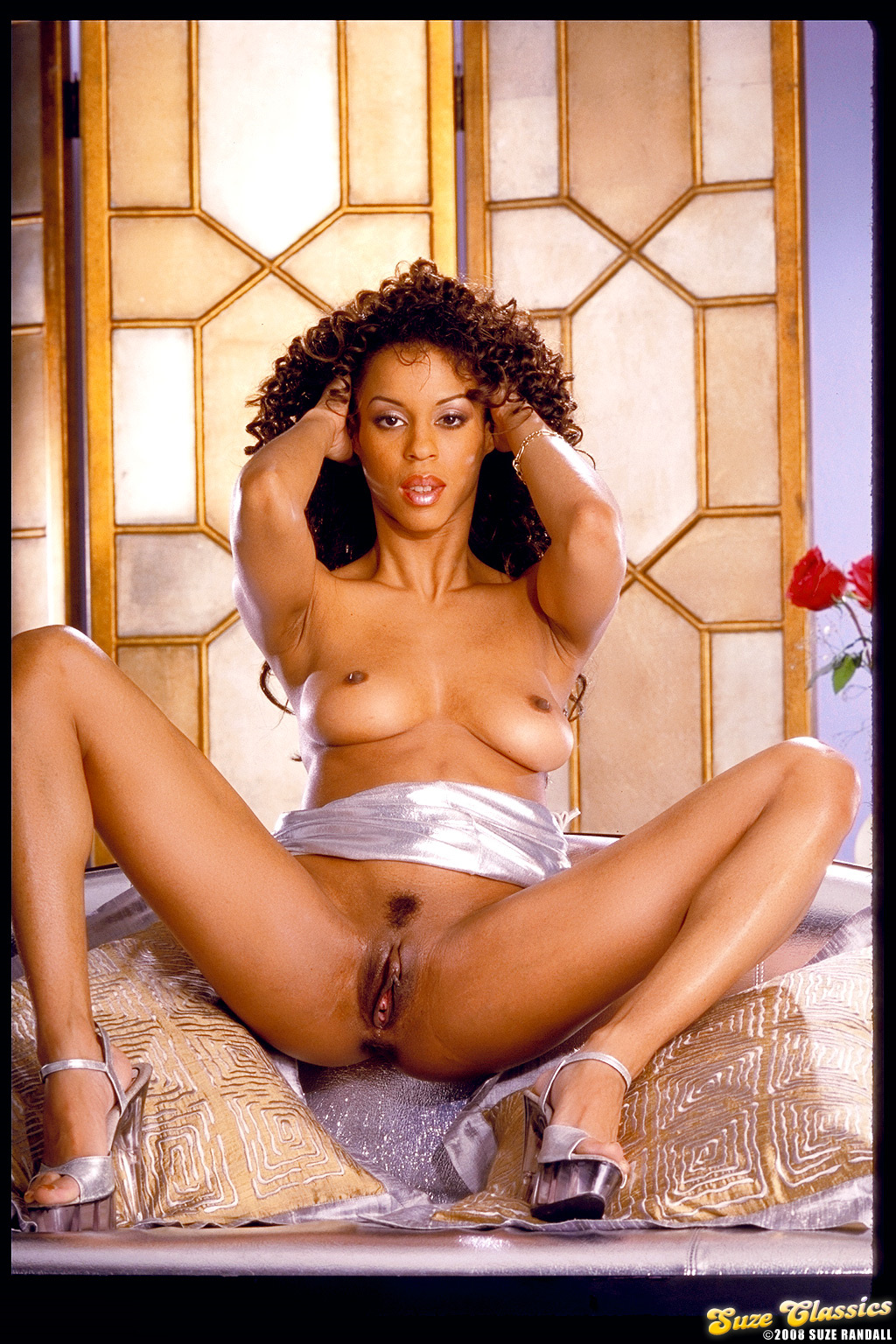 Heather Hunter porno