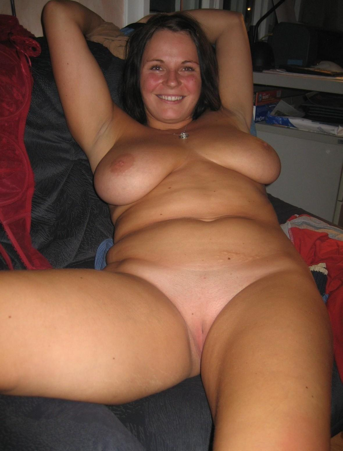 Home made nude chubby remarkable