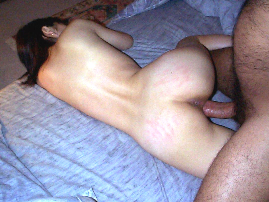 Fuck my drunk wife