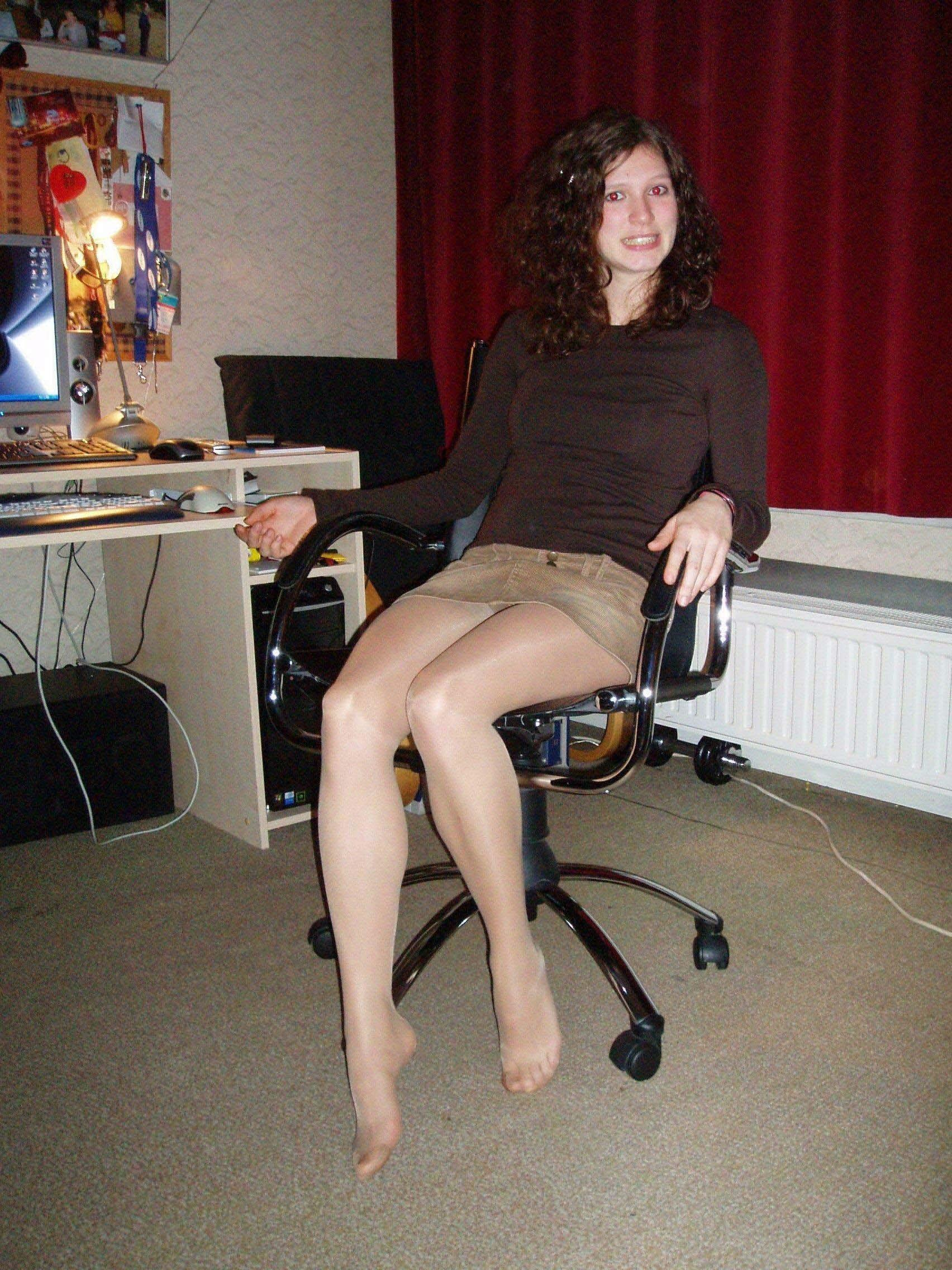 Video, thankfulness free amateur pantyhose femme ideal