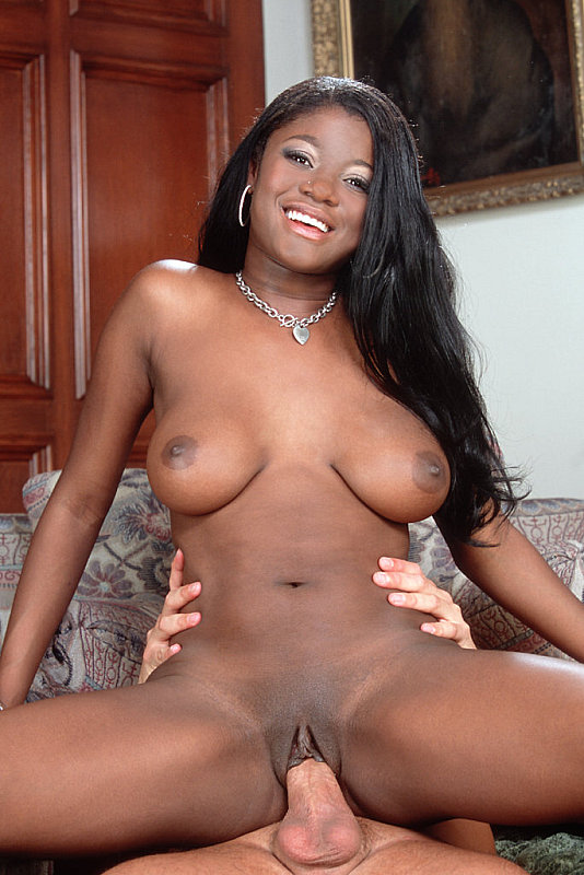 FRIEDA: Black chick white dick