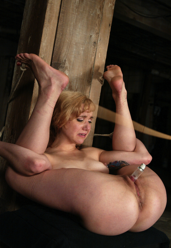 Bdsm xxx beautiful sex hungry sub has her tight hole filled 1