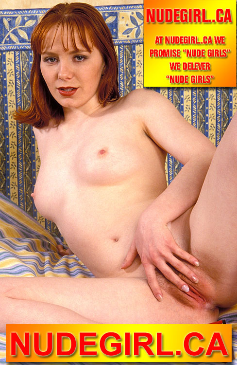 Suggest you Nude redhead wet pussy cum opinion, you