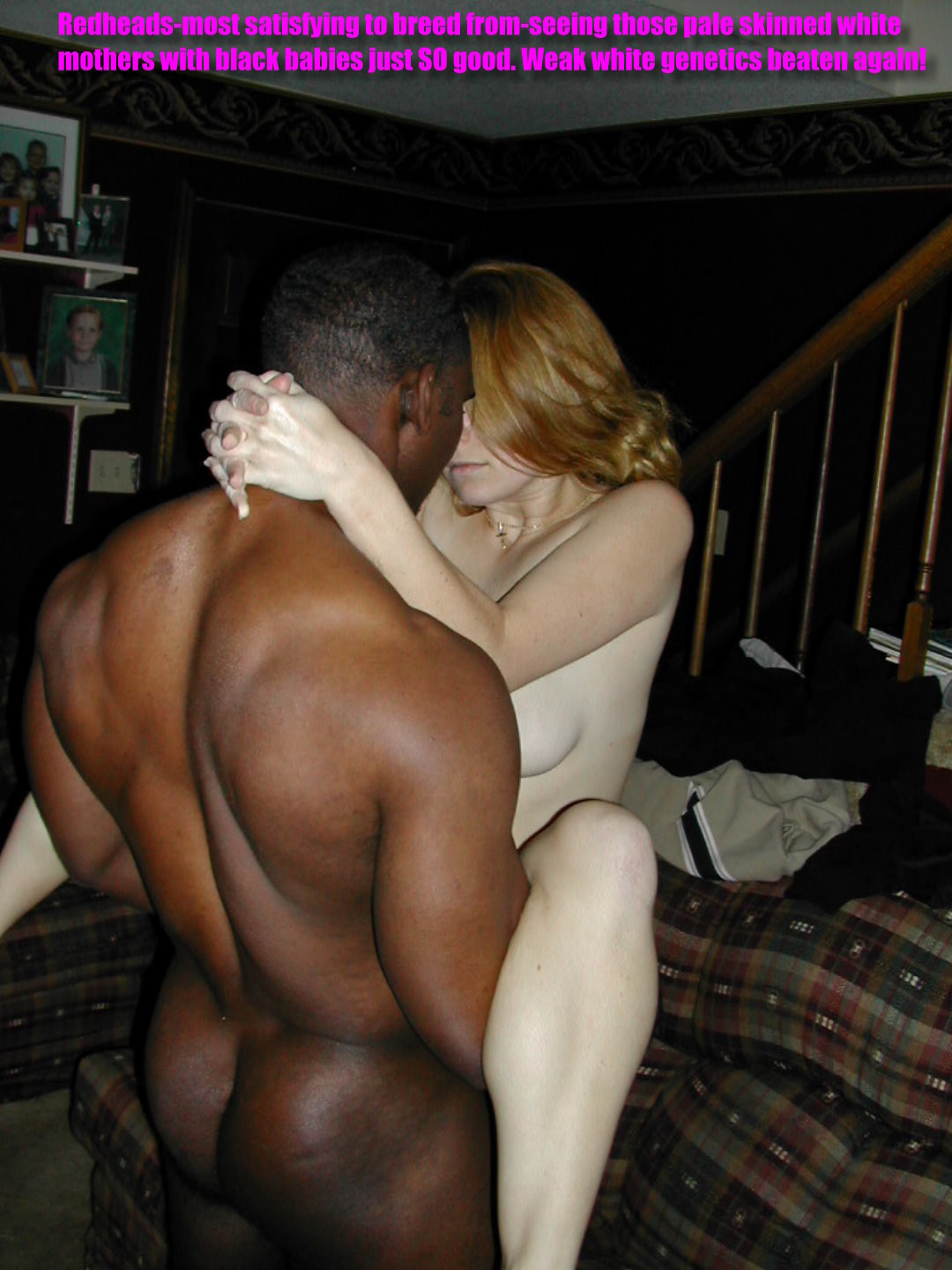Thick White Wife