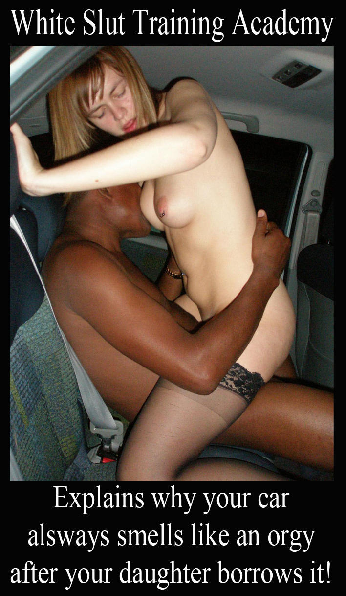 Woman and nigger lovers sex pics