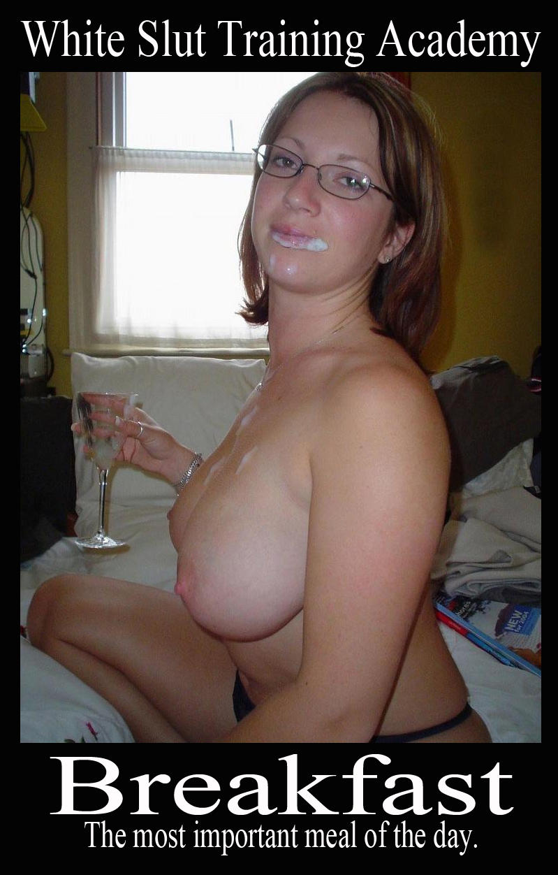 Nude party woman