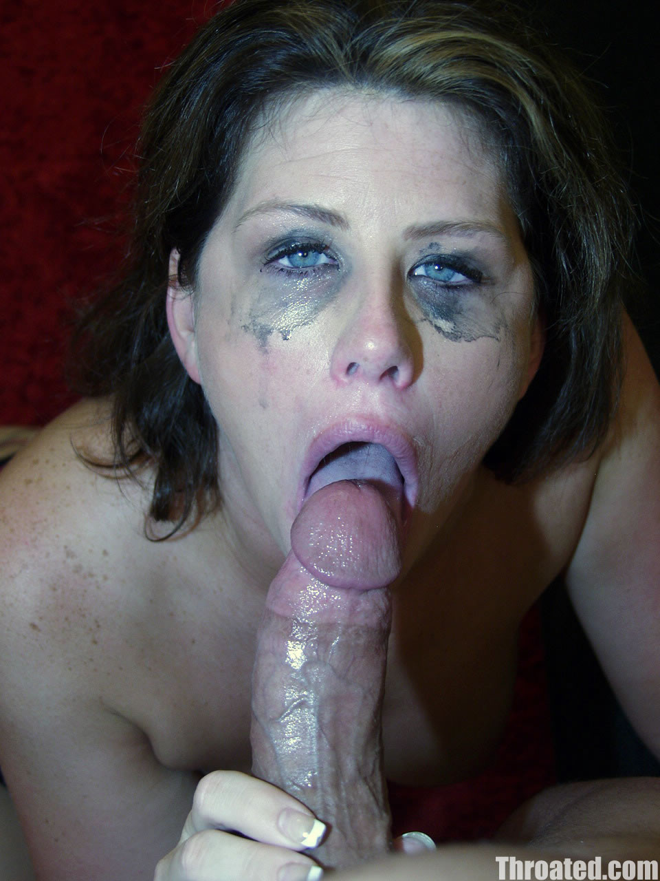 Cry blowjob galleries images