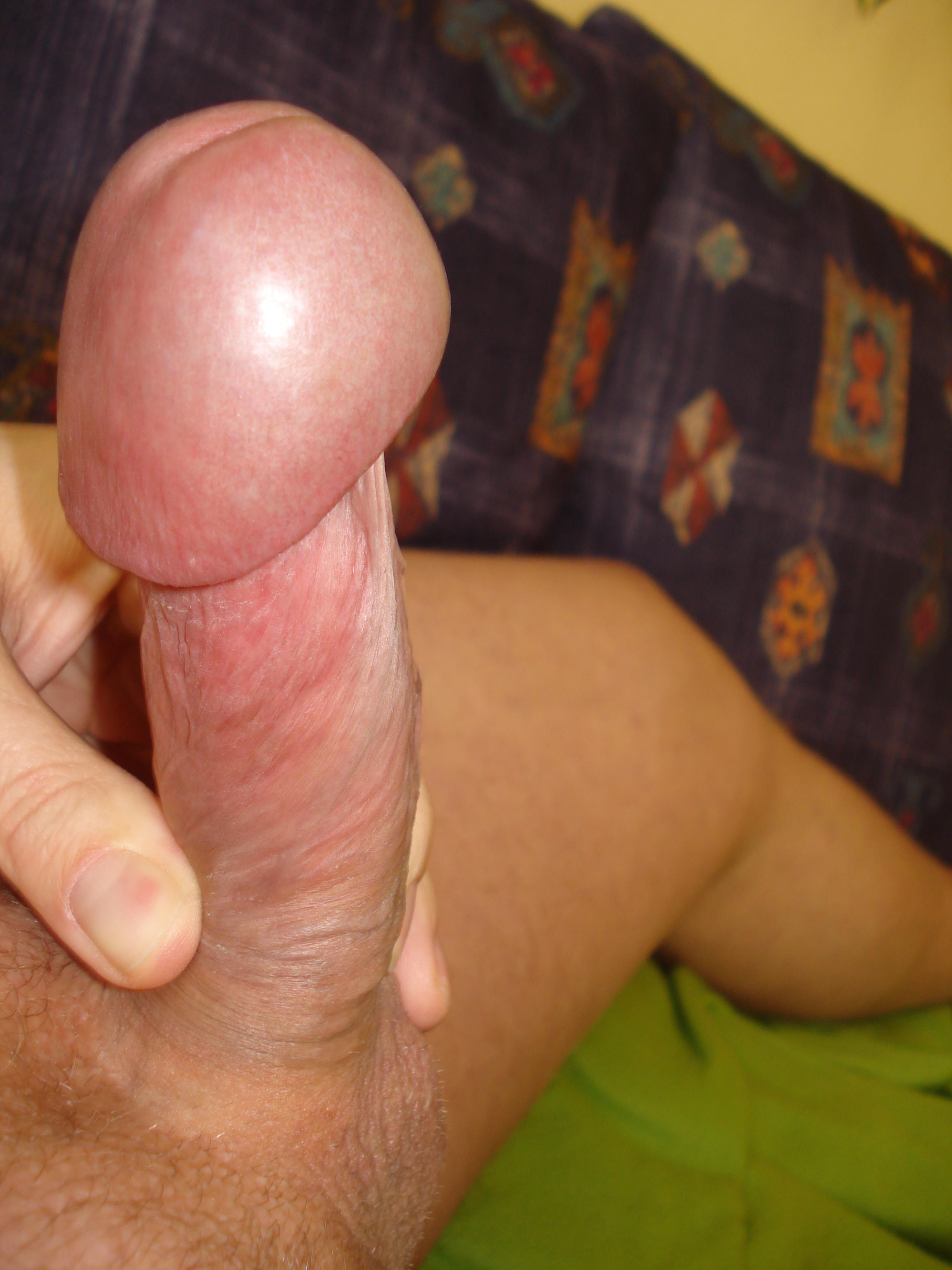 big fat cut cock