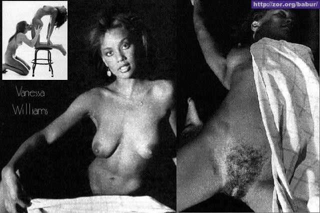 Talented black celebs in real nude photos opinion you