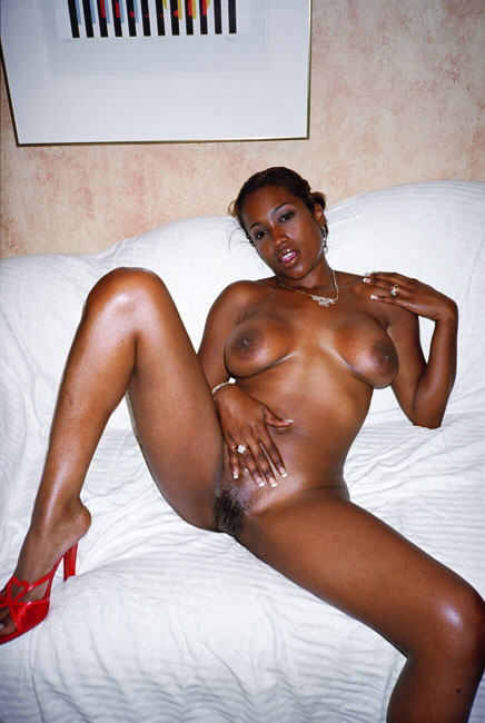 black celebrity naked pics