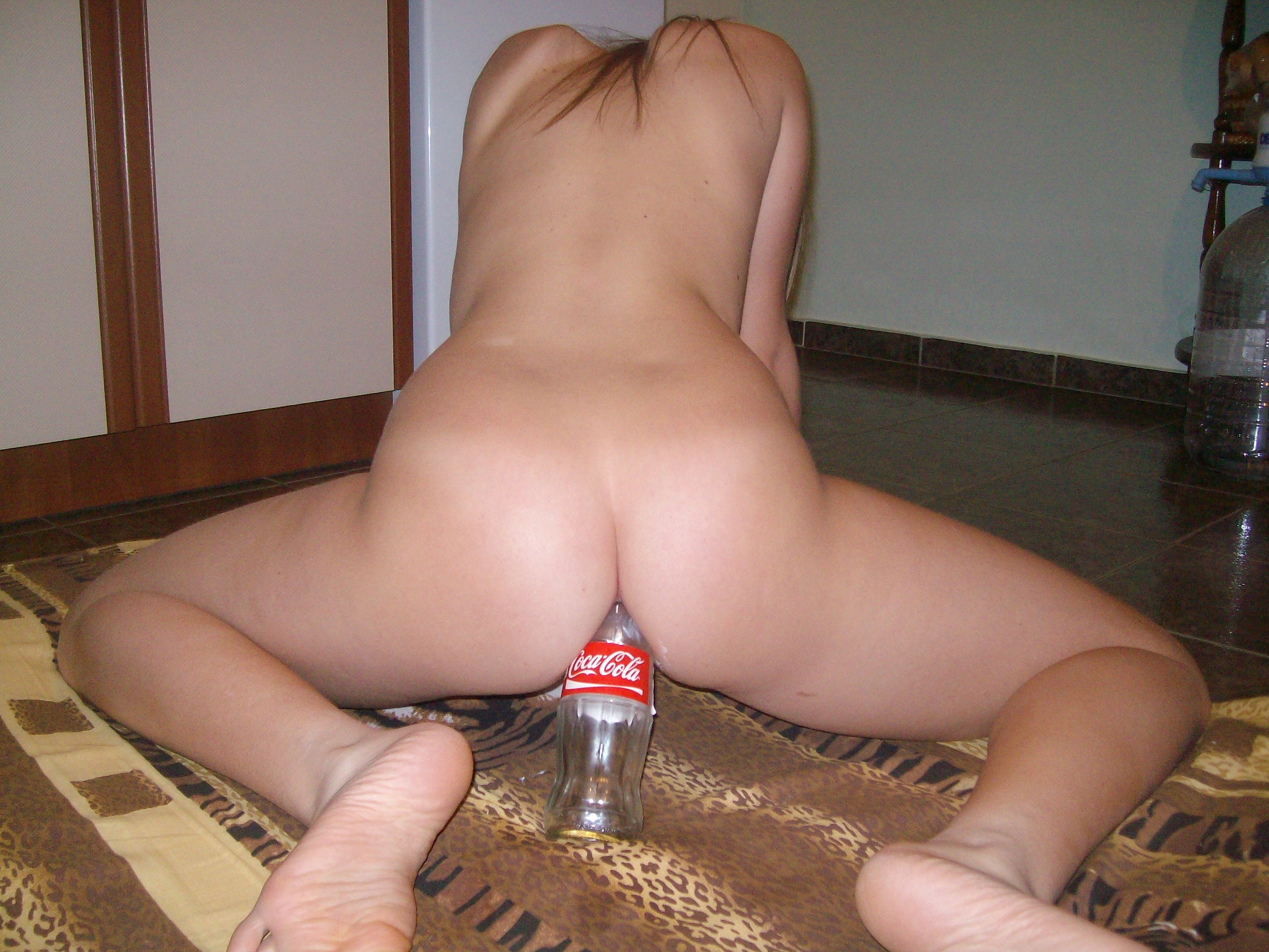 Can anal huge object for