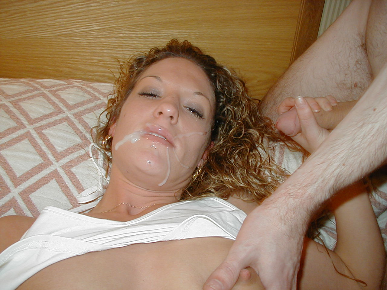 Masturbation solo woman