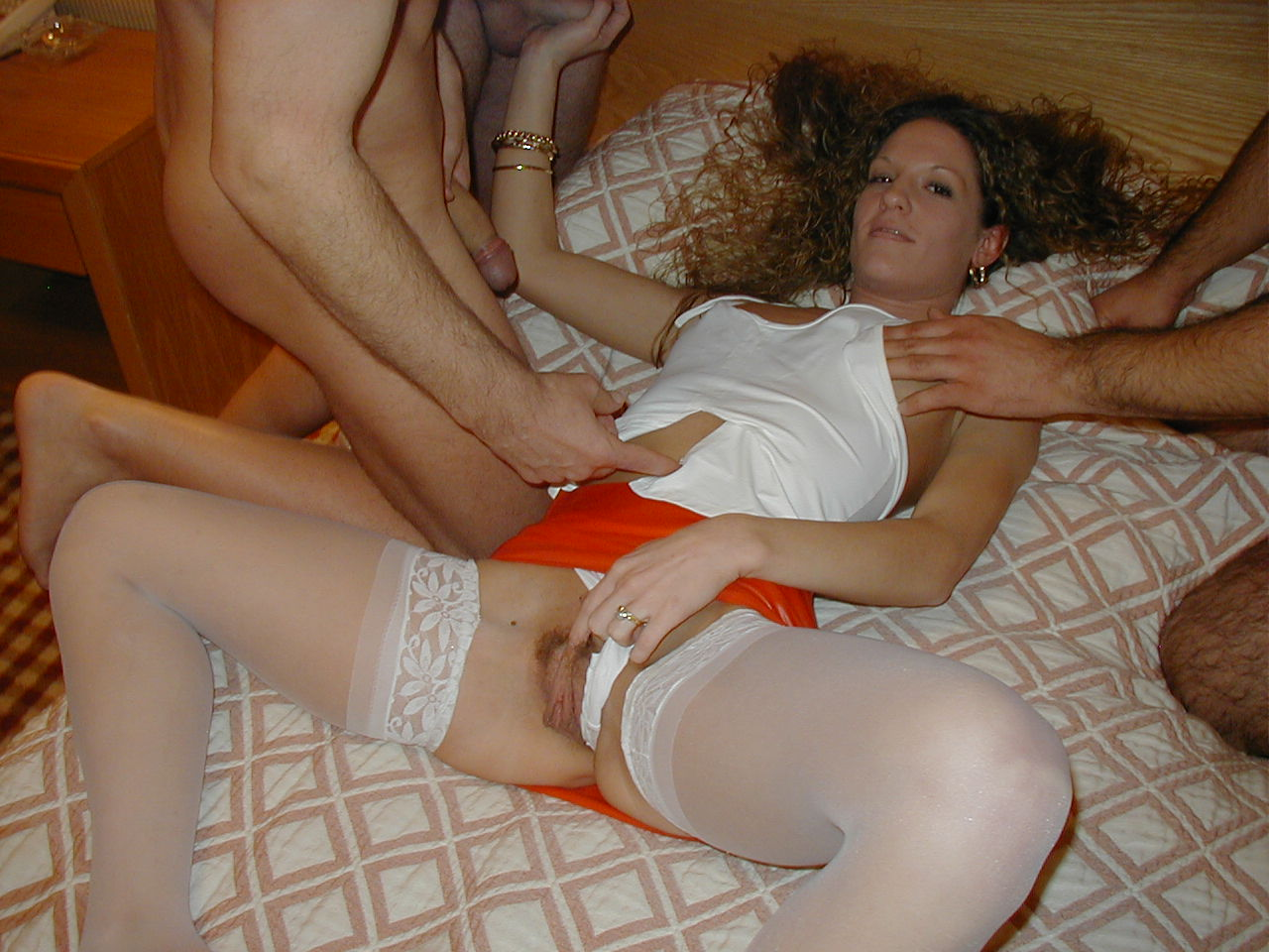 Free homemade big naturals swinger video