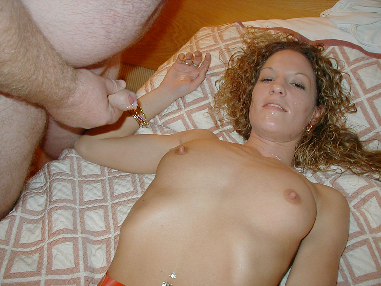 slut porn British wife