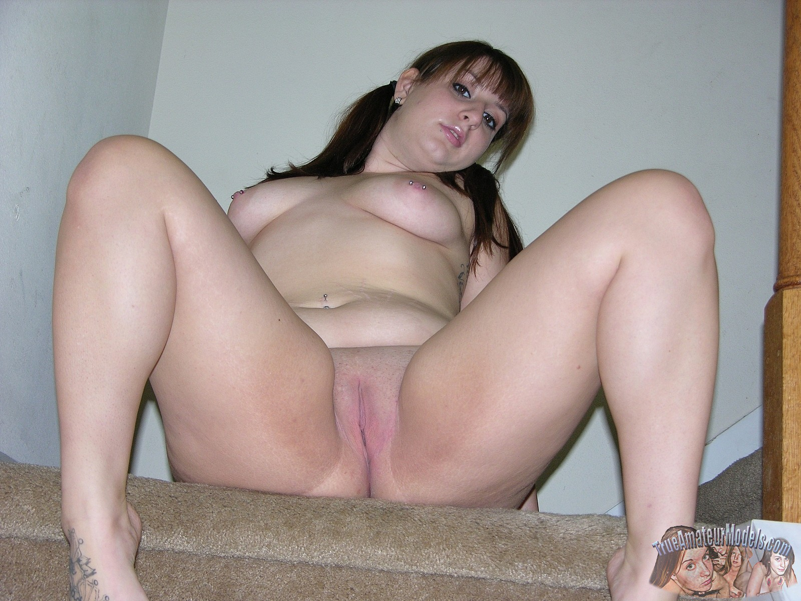 chubby nude models