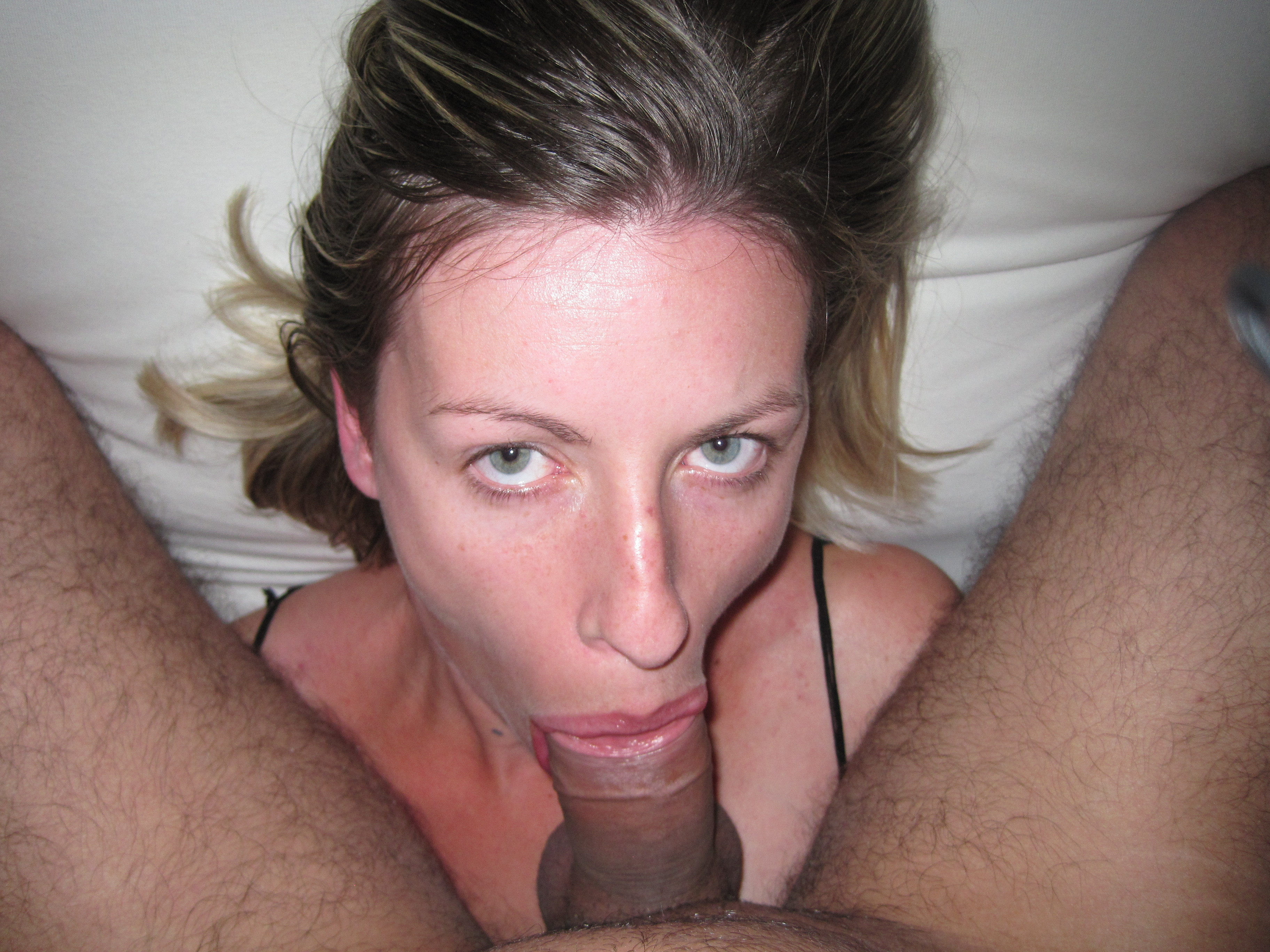 amateur contact Homemade blowjob eye