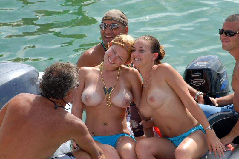 Were Wife and daughter naked pics