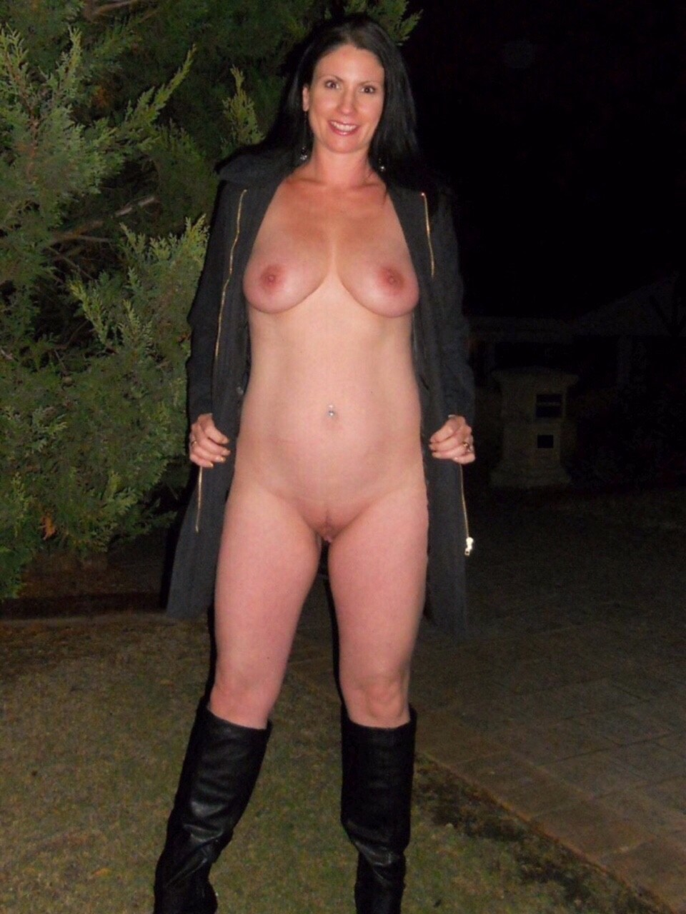 Cheating club in strip wife