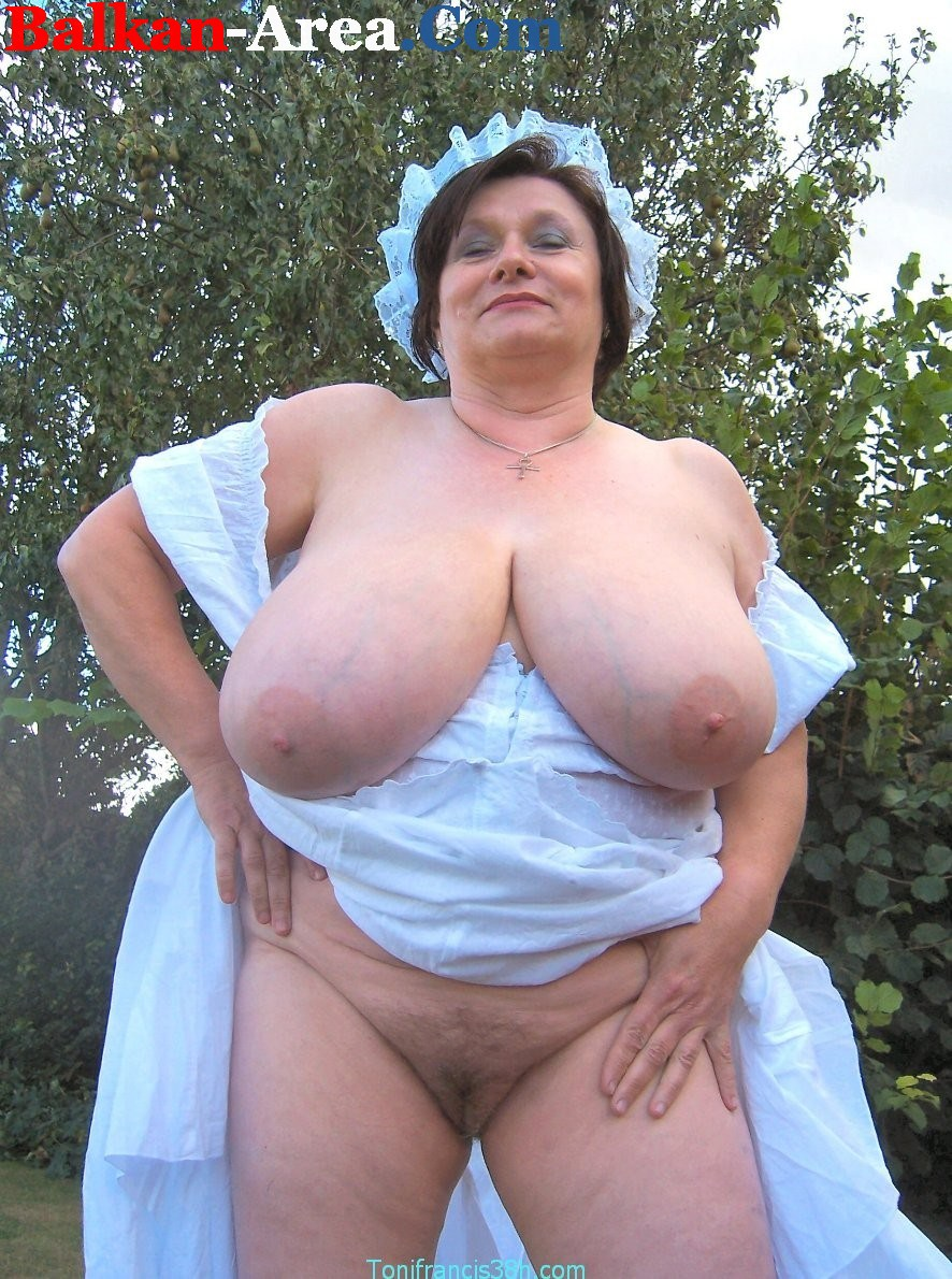 Something Senior tits