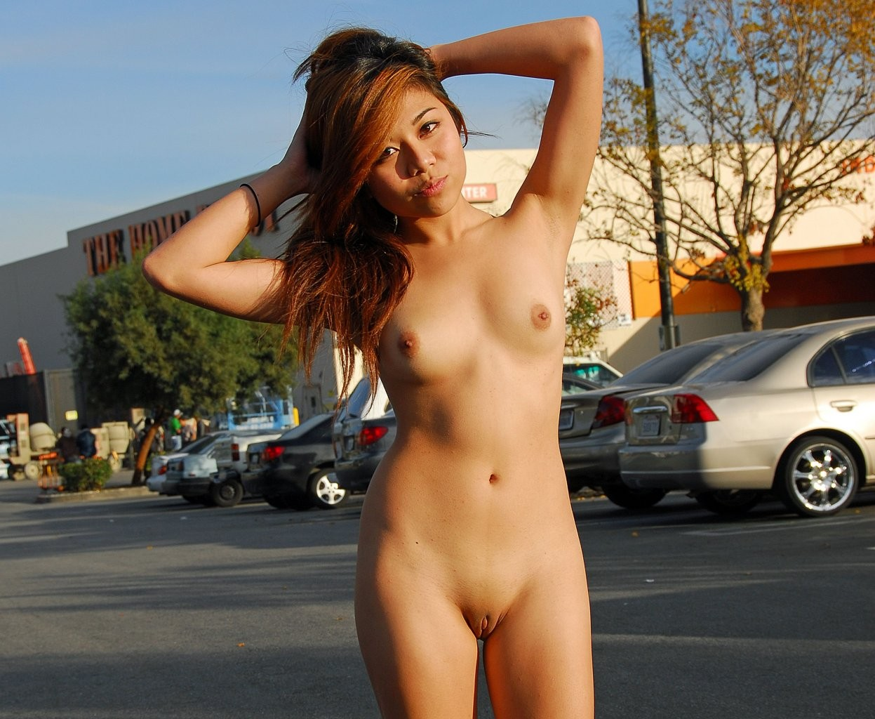 Have Nude girls at home depot