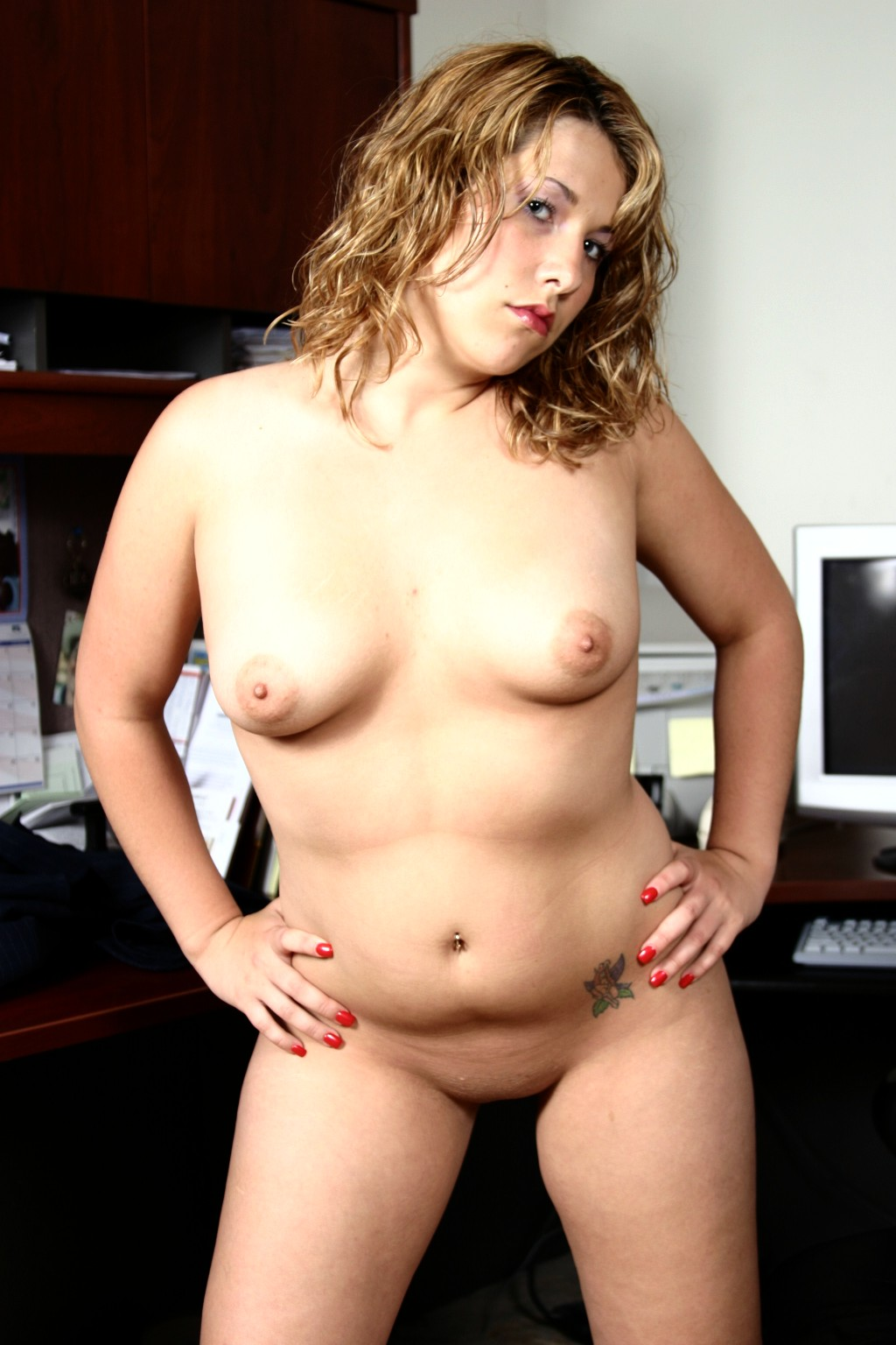 image Round ass gf gets fucked by big black cock