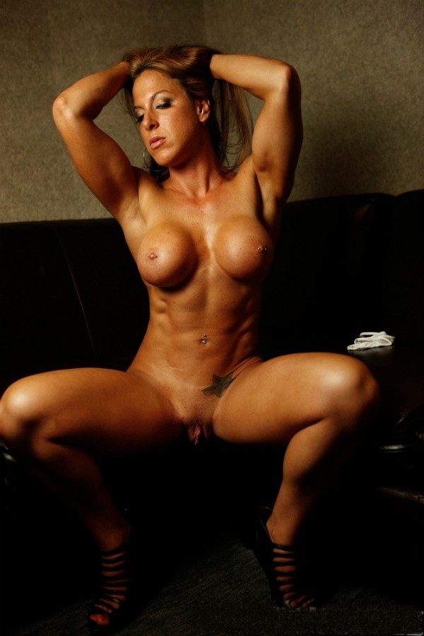 Naked fit girls masterbating #11