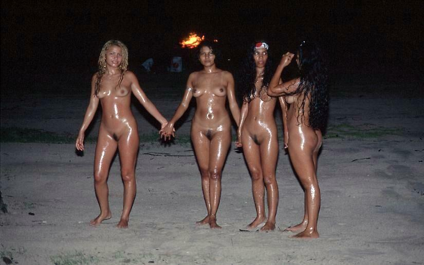 Congratulate, your Brazil nude beach women intolerable