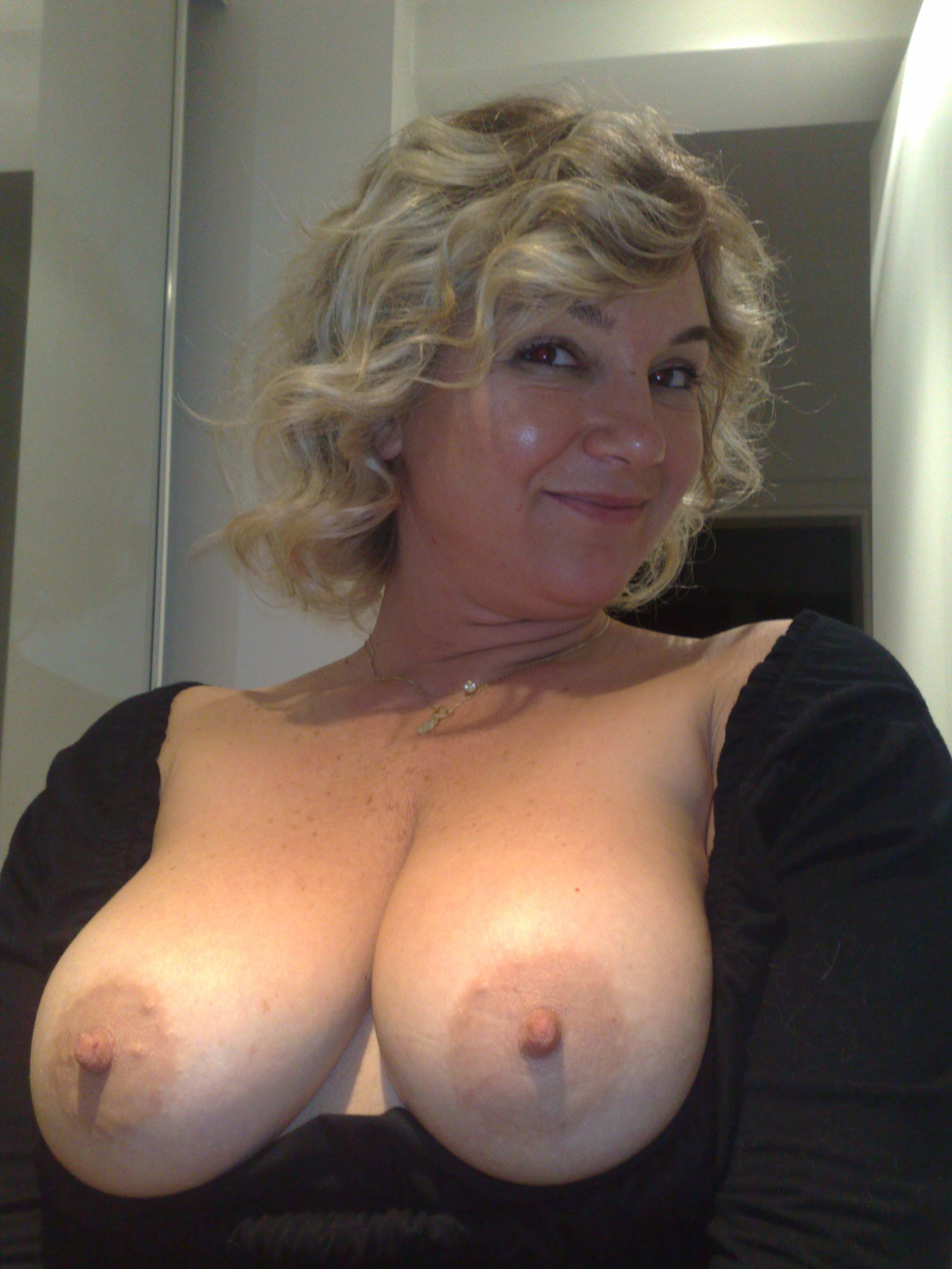 Too Self shot naked mature women think, that