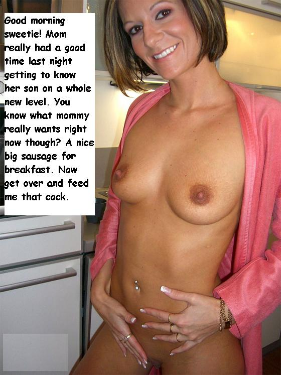 Business hot moms and son naked