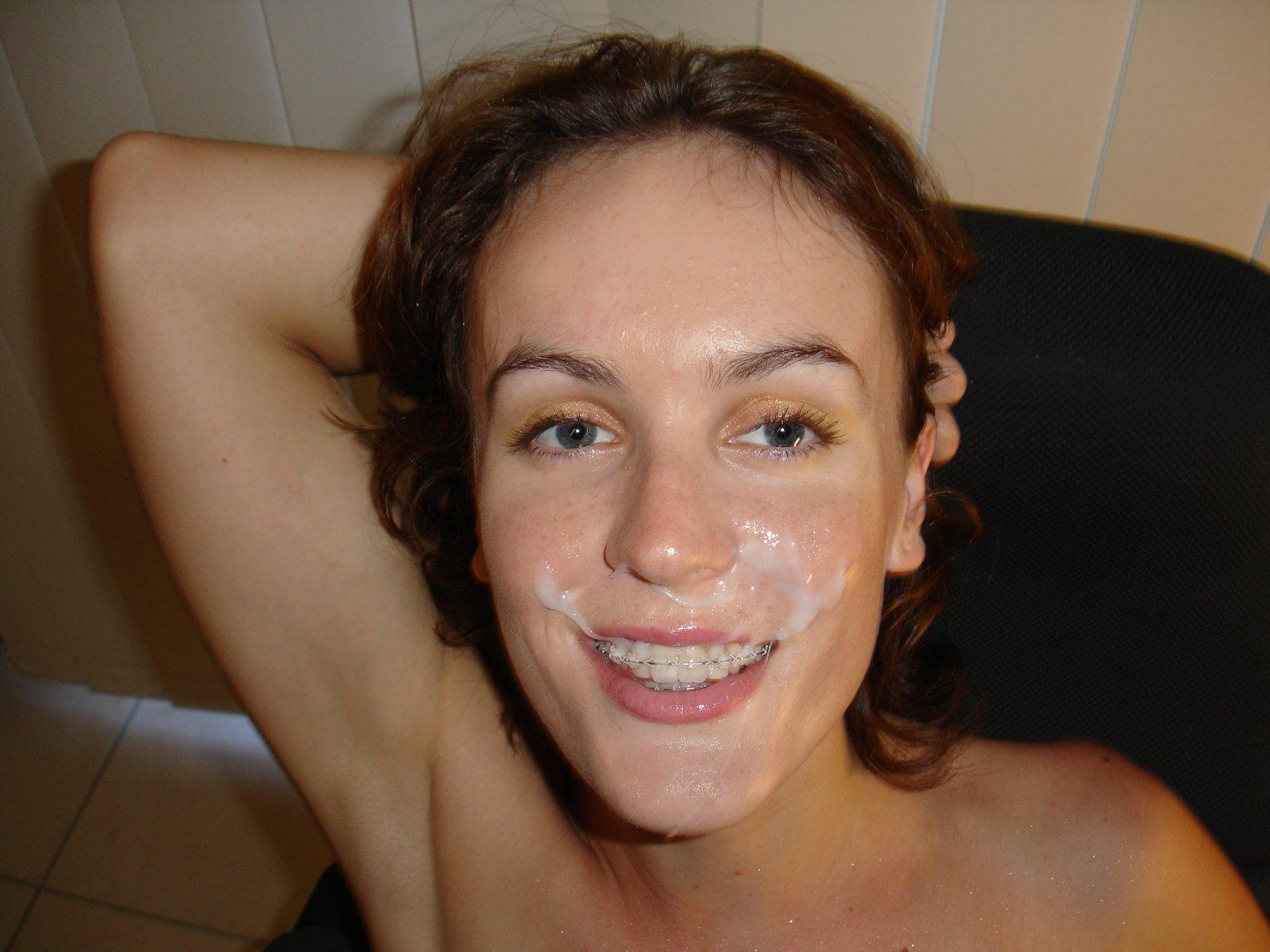 Homemade Blowjob Before And After - Homemade student revenge blowjob - Porn Pics & Movies