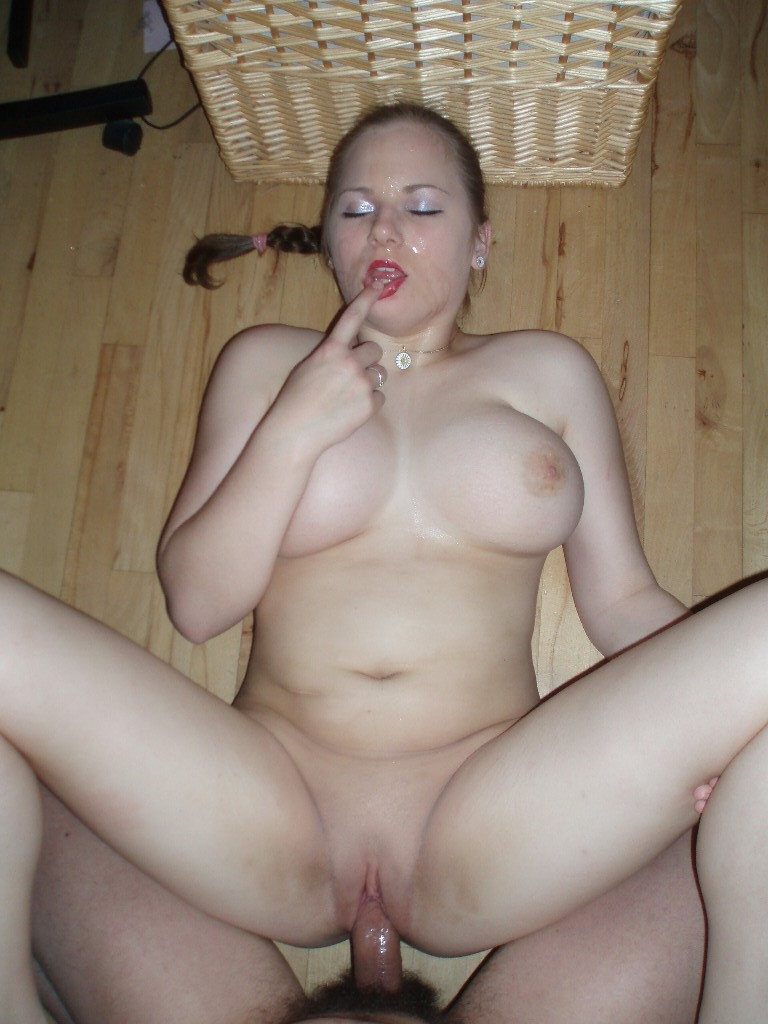 Young Polish Girl Fucked