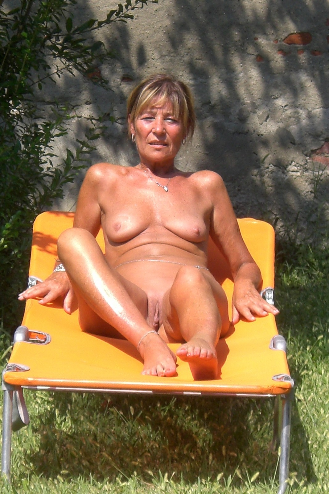 christina slut Amateur mature