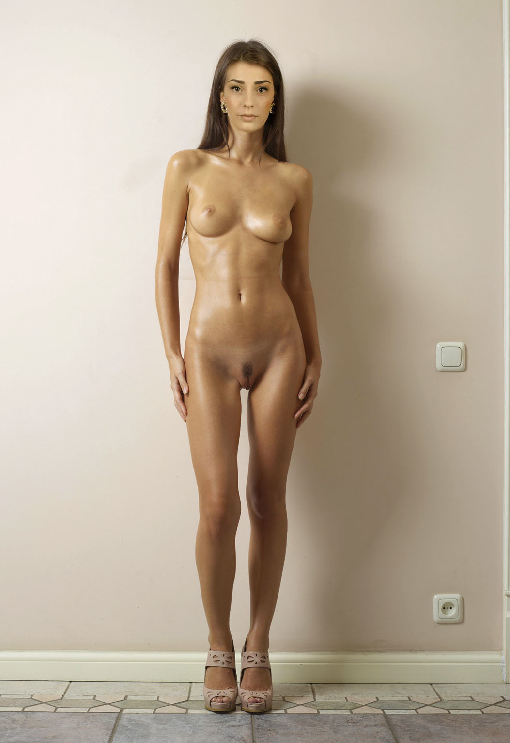 Naked katie holmes nude