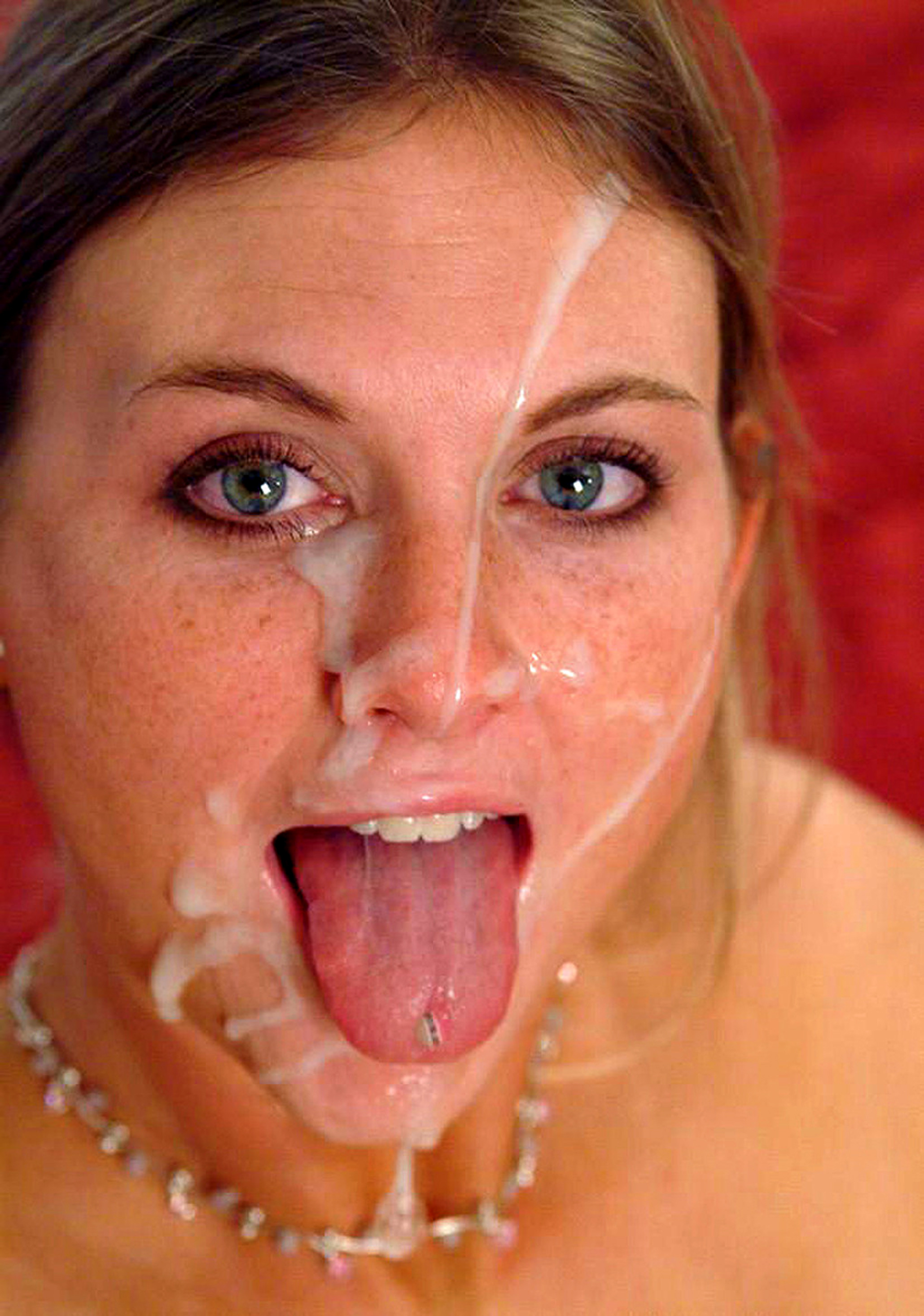 HQ cumshot facials - MOTHERLESS.COM