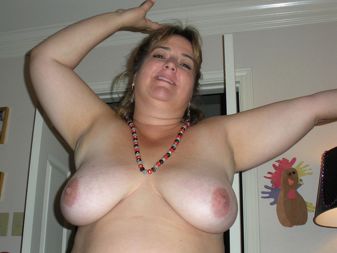 amateur moms Fatty nude