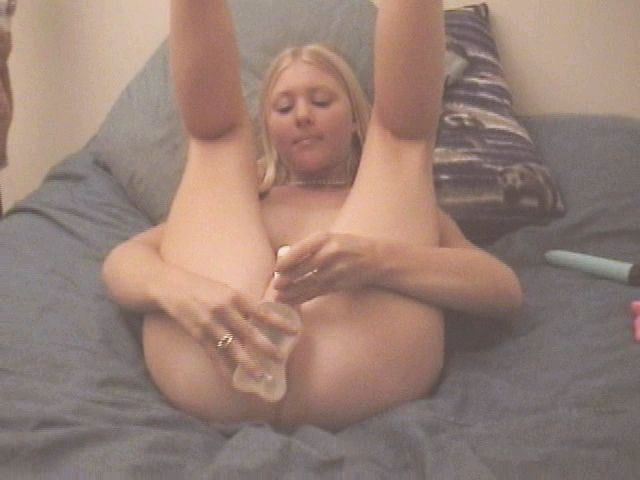 Czech blonde deserves hard fucking