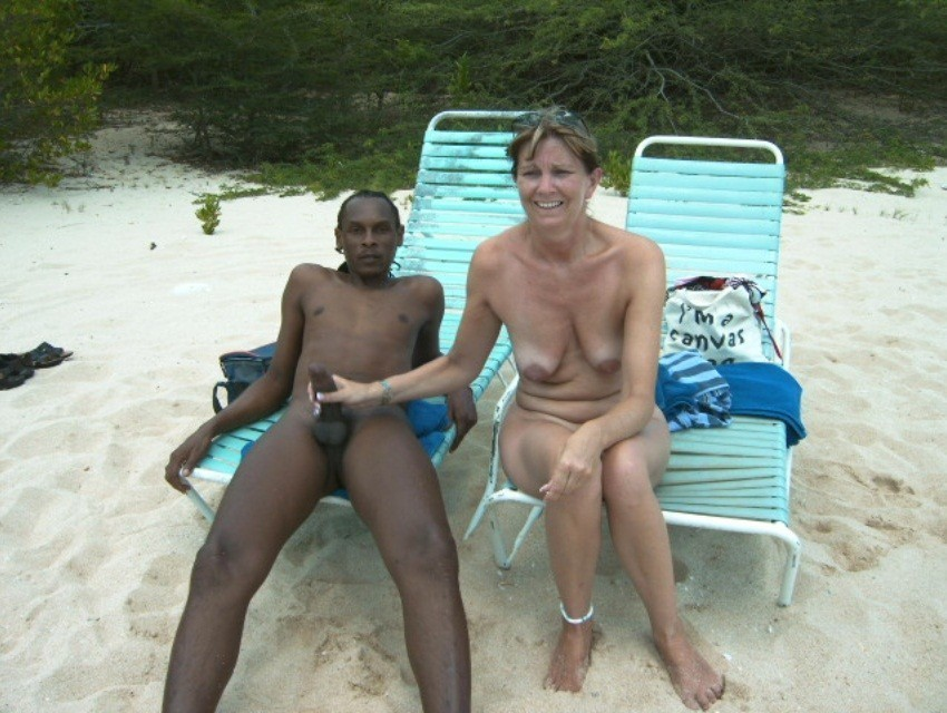 Topic Yes Wife naked in jamaica think
