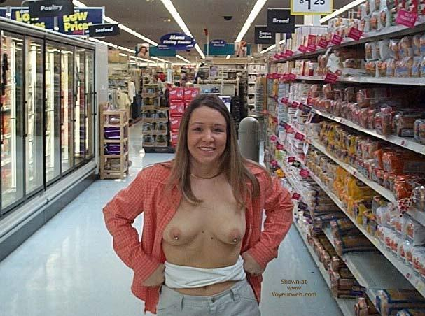 Sex women of walmart opinion you
