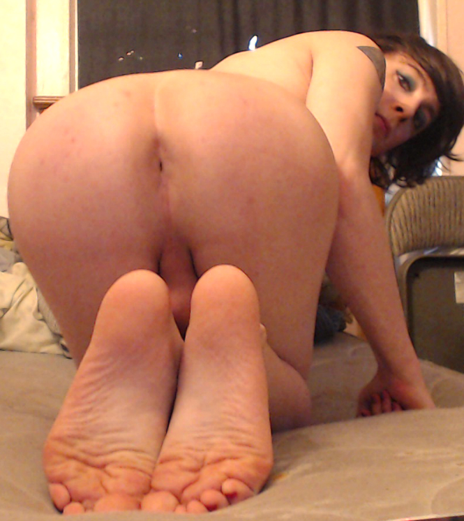 young gallery Fucking sissy