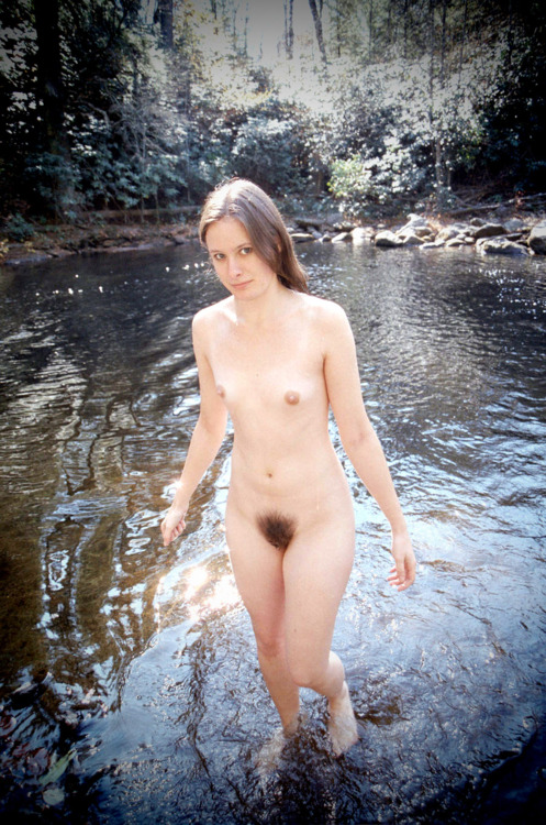 bush tumblr Nude