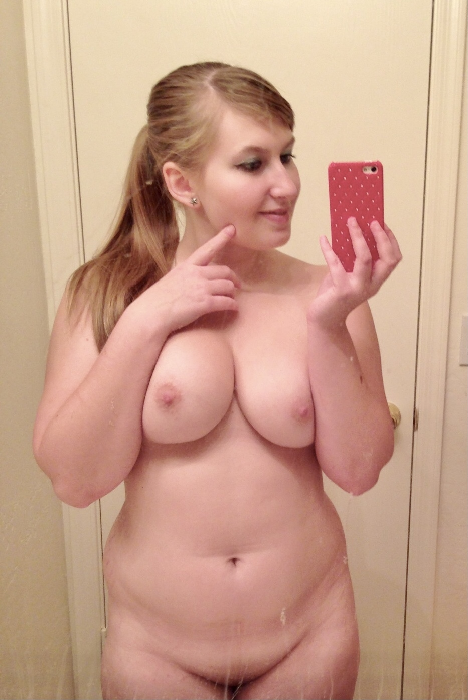 Selfie chubby nude 15 Inappropriate