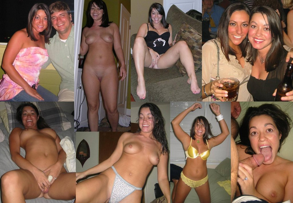 Excited Clothed naked sex