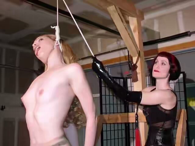 Neck hanging fetish xxx photo watch and download neck hanging fetish