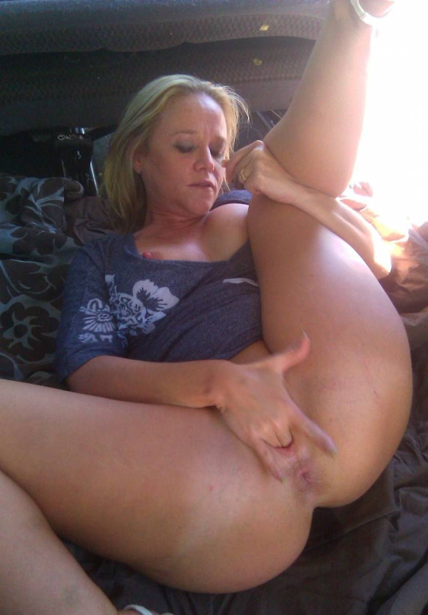 ass and Real pussy moms amateur