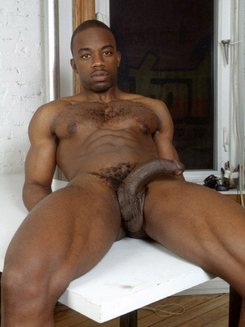 IS THE BLACK MALE PENIS REALLY LARGER THAN THE WHITE MALE PENIS – YES