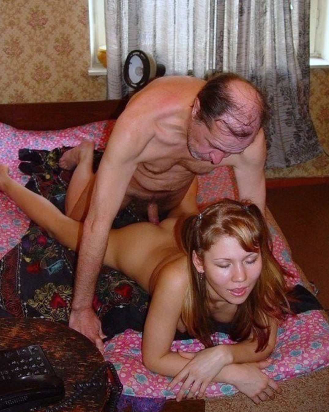 Mom and friends daughter get banged and father friends daughter hidden